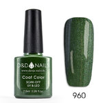 D & D Nails UV Polish 931