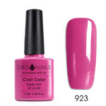 D & D Nails UV Polish 923