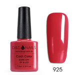 D & D Nails UV Polish 925