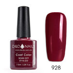 D & D Nails UV Polish 928