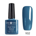 D & D Nails UV Polish 932
