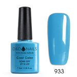 D & D Nails UV Polish 933