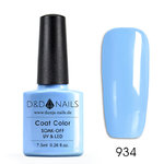 D & D Nails UV Polish 934