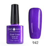 D & D Nails UV Polish 942