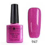 D & D Nails UV Polish 947