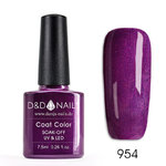 D & D Nails UV Polish 944