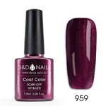D & D Nails UV Polish 959